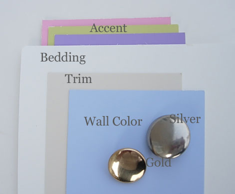Decorating colors for bedrooms
