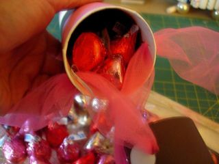 valentine unique wrapping