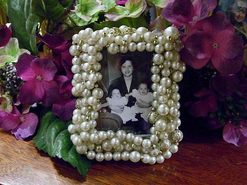 Подарок на перламутровую свадьбу своими руками 60