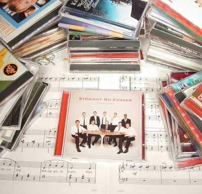 Classic and fun holiday music play lists
