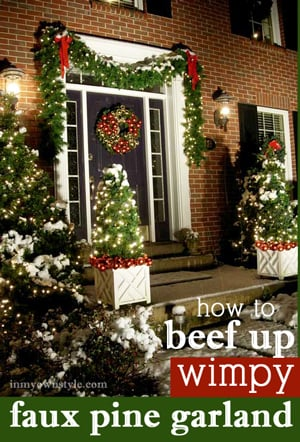 3 DIY Christmas Garland to Make This Year
