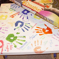 Kids Room Decorating Ideas | Signature Table