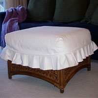 My Simply Simple Slipcover