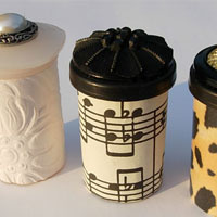 Look What You Can Do With Film Canisters