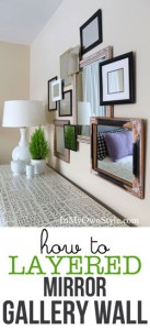 How-to-Make-and-a-3D-Gallery-Wall-Using-Mirrors