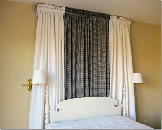 easy-way-to-make-a bed canopy