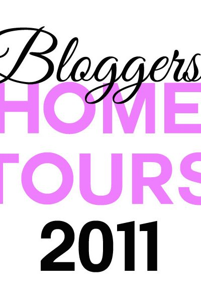 Bloggers Home Tours InMyOwnStyle 2011