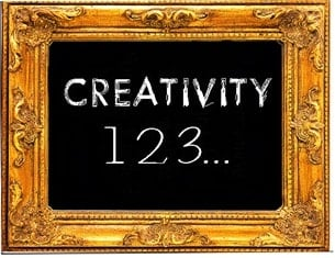 Creativity 1.. 2… 3…   #2  What If?