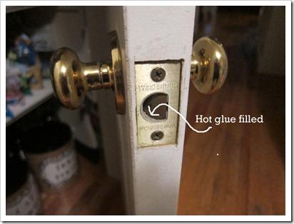 Door-knob-fix