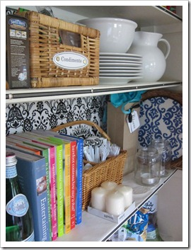 Pantry-Shelf-Organization