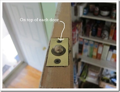 on-top-of-each-pantry-door-