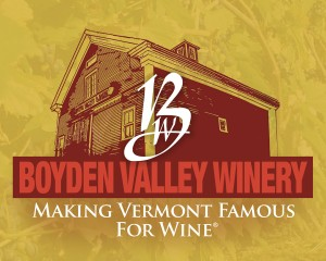 Boyden Valley Winery