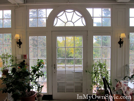 Window Wall Ideas
