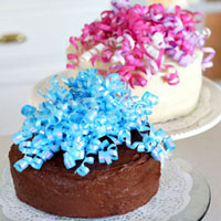 A Piece of Cake Decorating Idea