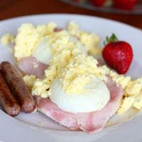 My Favorite Breakfast Recipe – Easy Lemon Eggs