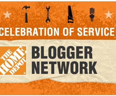 Honoring Our Veterans:  The Home Depot Celebration of Service 2012!