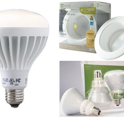 Let There Be Light–Smart Beautiful Home Lighting
