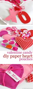 Valentines Day gift ideas to make.