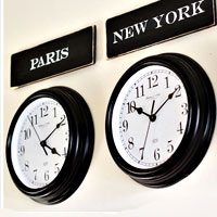 Mudroom Organizing Wall–Grand Central Station