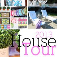 House Tour 2013
