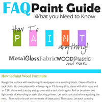 FAQ's about Paint – Answered
