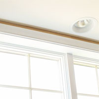 How to Paint Recessed Lighting