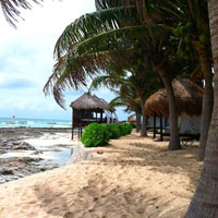 My Trip to The Riviera Maya in Mexico