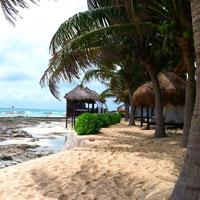 Trip to Mexico