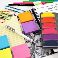 Fresh Start: Planner Organization Ideas