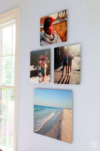 Instagram Photos in My Bedroom