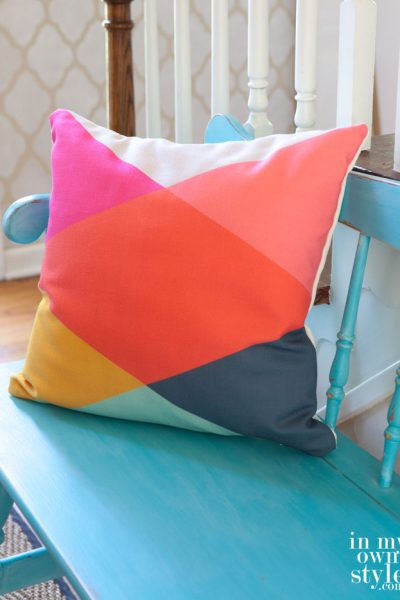 Pillows with Personality + $100 Giveaway