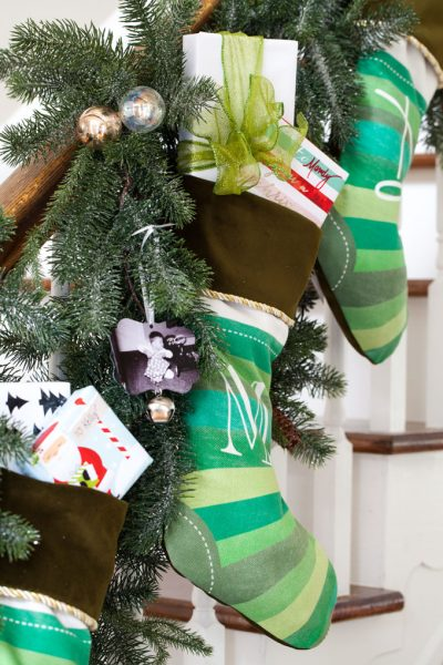 Monogrammed-and-personalized-Christmas-stockings