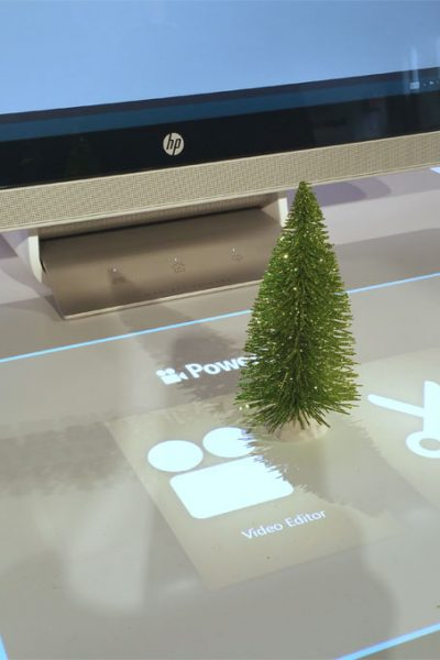 Creating With Sprout by Hp