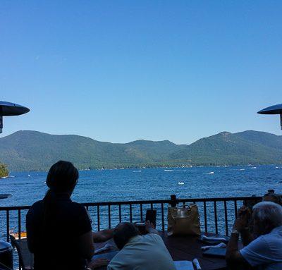 So Long Summer at Lake George