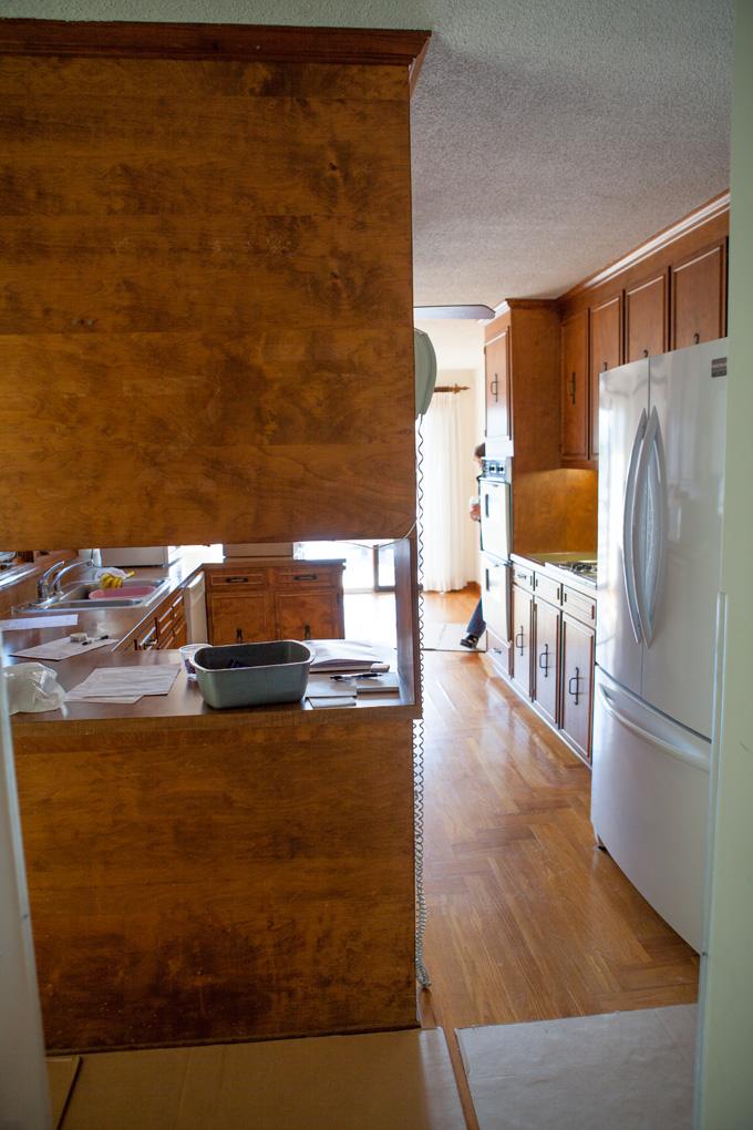 view-of-kitchen-from-garage-hallway