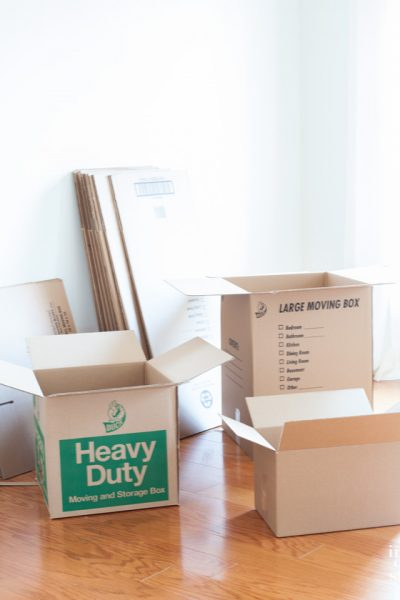 How to Pack Up a Home & Move Like a Pro