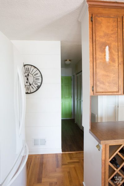 Why I Chose a Bold Door Paint Color