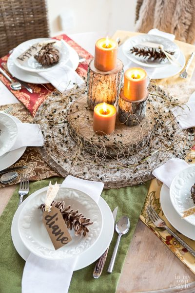 What Is Going to Be on Your Thanksgiving Table?