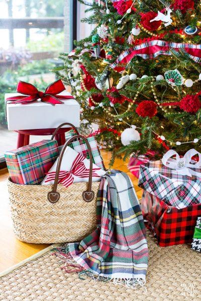 Christmas Decorating Ideas Home Tour