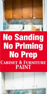Furniture makeover paint that requires no sanding, priming or sealing. Beyond Paint review. No prep needed furniture and cabinet paint. What type of paint to use on furniture?