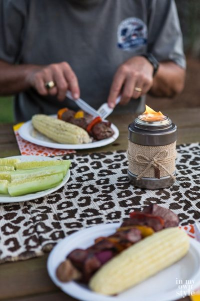 The Outdoor Entertaining Staple You Need to Have