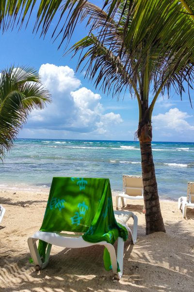 My Stay at El Dorado Seaside Suites in Mexico