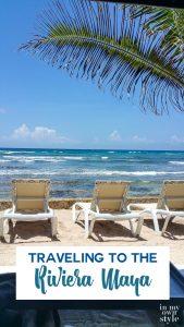 Riveria-Maya-Mexico-trip-review of El Dorado Seaside Resort