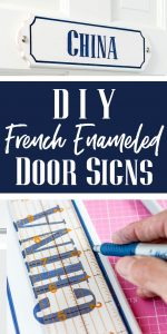 Wood-sign-ideas-DIY-French-Enameled-signs-for-doors-and-more