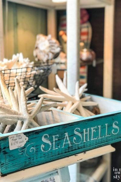 Finding Decorating Treasure In Panama City Beach