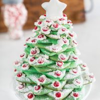 Christmas-Cookie-Tree-to-use-as-holiday-decor