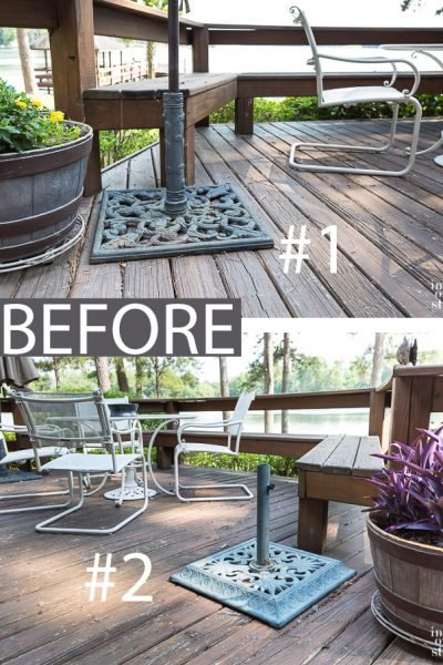 The Spray Painting Tip That Every DIY'er Should Know