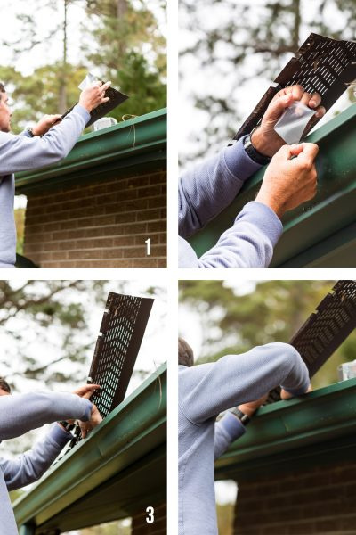 Gorilla Glue Fixed My Gutter & Giveaway