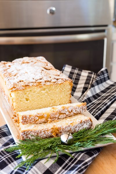 Old-Fashioned Lemon Pound Cake Recipe That Is Better Than Grandma's