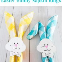 Easter-Napkin-Rings-with-free-printable-of-a-bunny-to-download